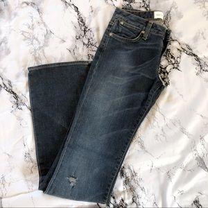 Paper Denim & Cloth Bootcut Jeans sz 25